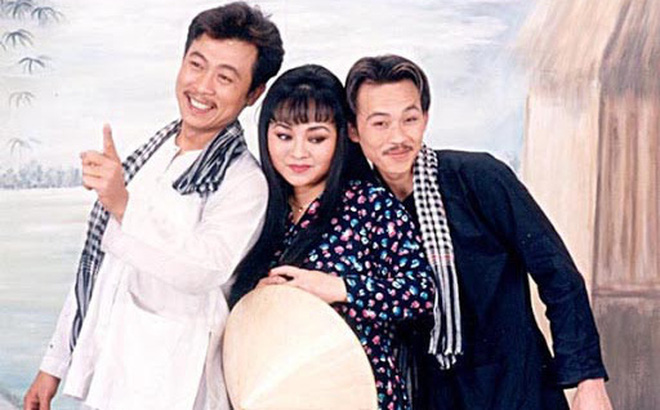Hai người phụ nữ khiến danh hài Hoài Linh luôn kính nể trong showbiz