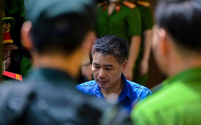 Xét xử vụ gian lận thi cử ở Sơn La: Cựu phó giám đốc Sở Giáo dục và Đào tạo khai bị ép cung