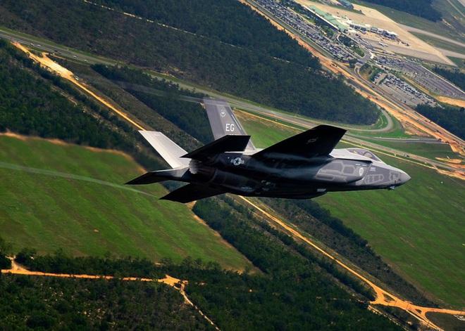 """S-500 có thực sự là """"viên đạn bạc"""" hạ gục được siêu tiêm kích F-35? - ảnh 4"""