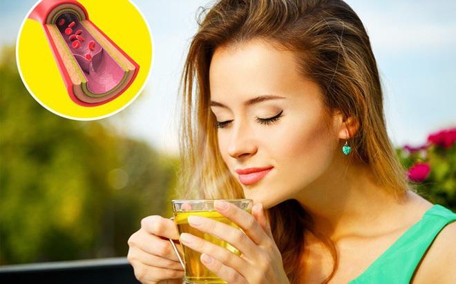 Những loại trà có tác dụng hơn cả 1 giờ tập gym - Ảnh 1.