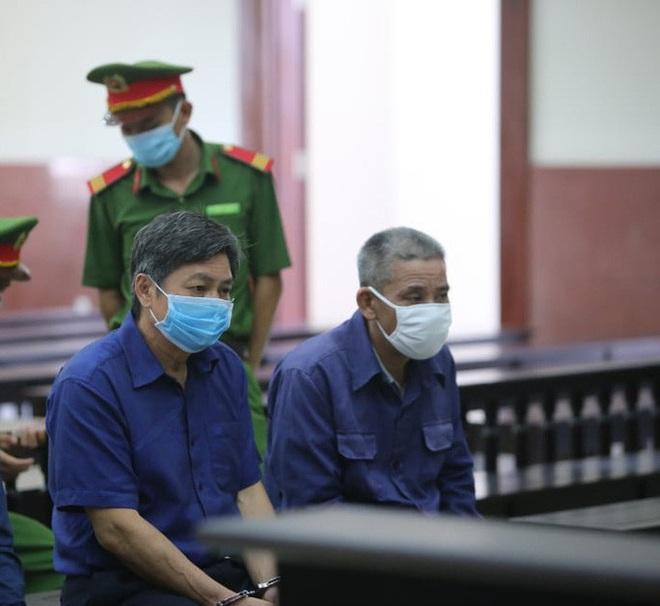 Trại giam xác nhận sức khỏe ông Nguyễn Hữu Tín không đảm bảo cho việc di chuyển - Ảnh 1.