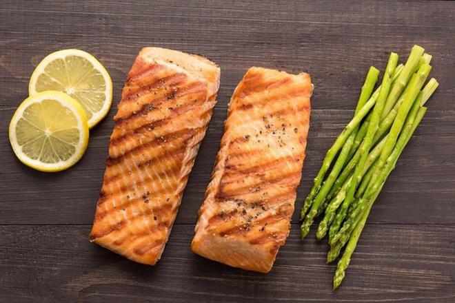 12 loại thực phẩm giúp giảm căng thẳng - Ảnh 1.