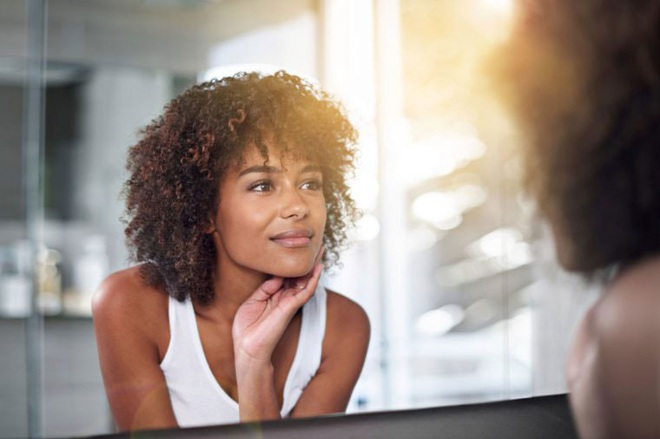 9 biểu hiện giúp bạn phát hiện bệnh qua khuôn mặt - Ảnh 1.
