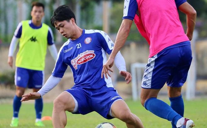 "V-League có thể ""đụng"" AFC Cup"