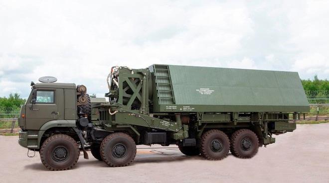 Nga sắp xuất khẩu radar có khả năng săn mục tiêu siêu thanh - Ảnh 3.