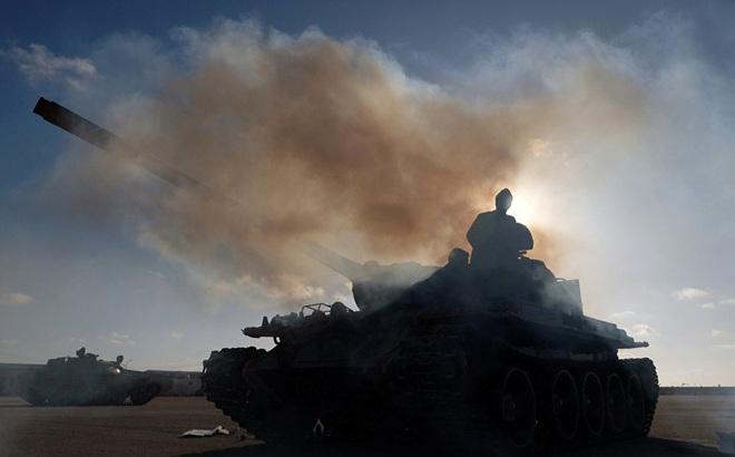 Thổ Nhĩ Kỳ thắng giòn giã ở Libya: Tướng Haftar nguy khốn, người Nga đang ở đâu?