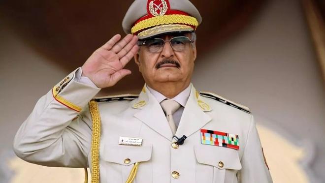 Thổ Nhĩ Kỳ thắng giòn giã ở Libya: Tướng Haftar nguy khốn, người Nga đang ở đâu? - Ảnh 1.