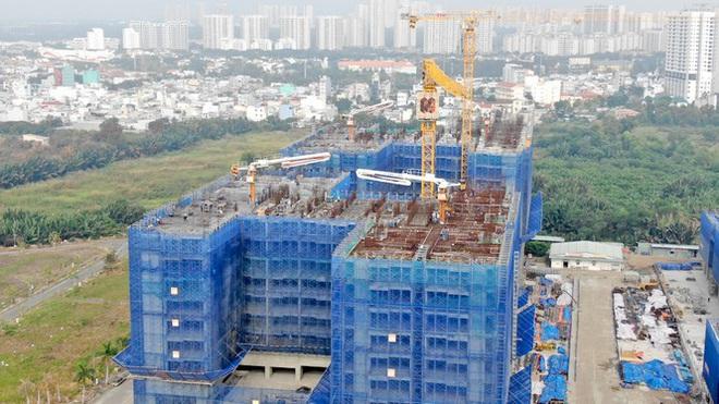 Con đường ven sông trị giá tỷ đô ở Sài Gòn nhìn từ trên cao - Ảnh 22.