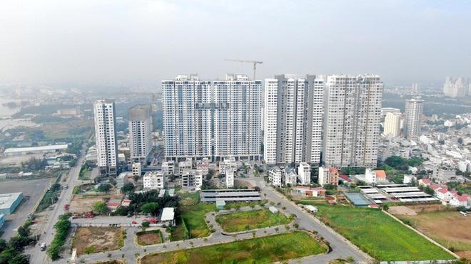Con đường ven sông trị giá tỷ đô ở Sài Gòn nhìn từ trên cao - Ảnh 25.