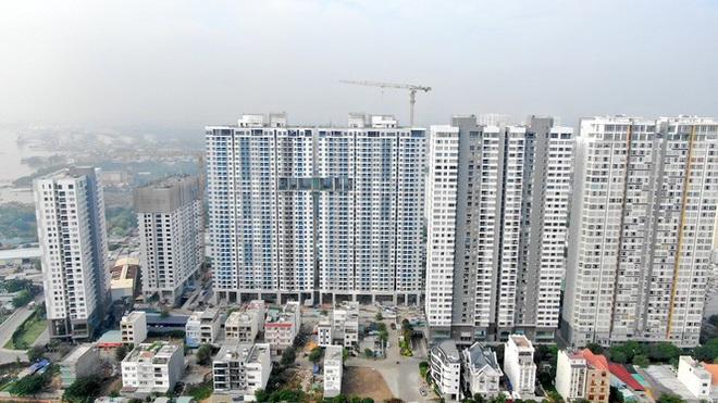Con đường ven sông trị giá tỷ đô ở Sài Gòn nhìn từ trên cao - Ảnh 26.