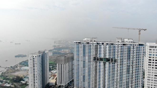 Con đường ven sông trị giá tỷ đô ở Sài Gòn nhìn từ trên cao - Ảnh 27.