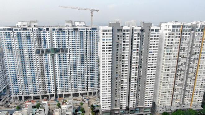 Con đường ven sông trị giá tỷ đô ở Sài Gòn nhìn từ trên cao - Ảnh 28.