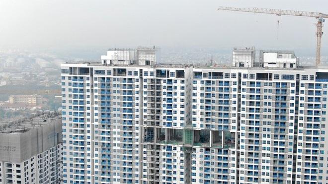 Con đường ven sông trị giá tỷ đô ở Sài Gòn nhìn từ trên cao - Ảnh 29.