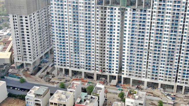 Con đường ven sông trị giá tỷ đô ở Sài Gòn nhìn từ trên cao - Ảnh 30.