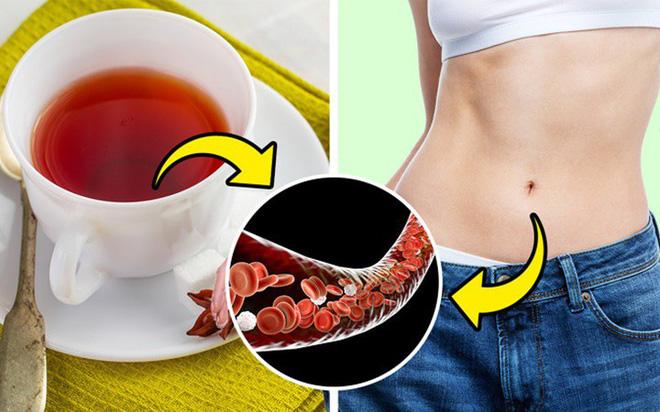 Những loại trà có tác dụng hơn cả 1 giờ tập gym - Ảnh 7.
