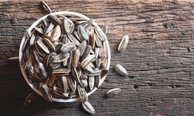 12 loại thực phẩm giúp giảm căng thẳng - Ảnh 10.