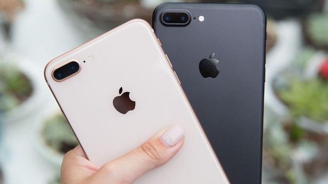 Lần hiếm hoi các mẫu điện thoại iPhone chính hãng được giảm giá đồng loạt - Ảnh 3.
