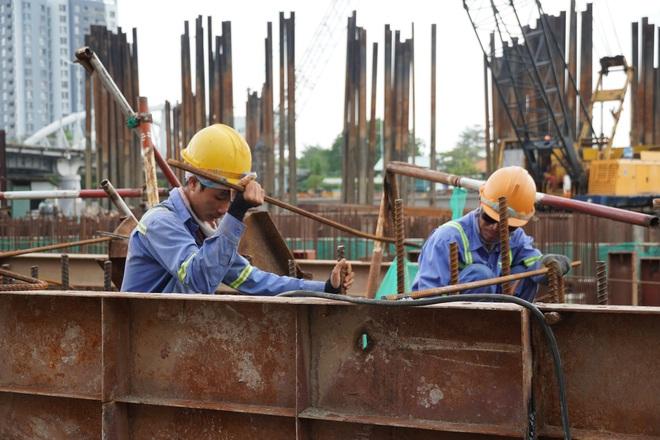 TP.HCM: Dự án chống ngập 10.000 tỷ đồng hẹn vận hành vào tháng 10 - Ảnh 3.