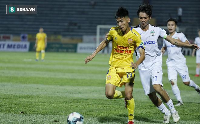 HLV Lê Thụy Hải: Ông Park khó hài lòng; Tuấn Anh không mang bóng dáng đội trưởng