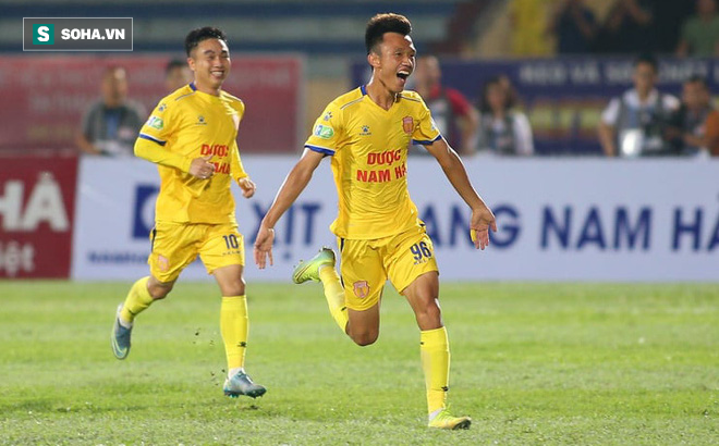 Tuyển thủ U23 Việt Nam tiết lộ bí mật về bàn thắng hạ gục HAGL, gửi lời riêng tới thầy Park