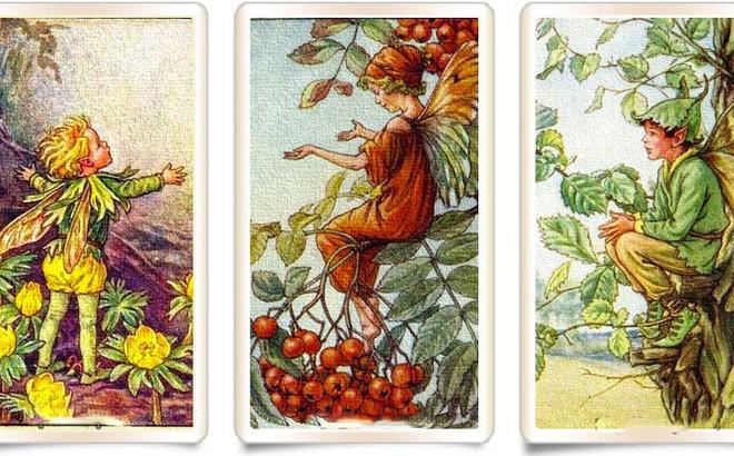 Hãy chọn một thẻ bài thiên thần để nhận lấy những thông điệp dự báo cho cuộc sống của bạn trong thời gian tới