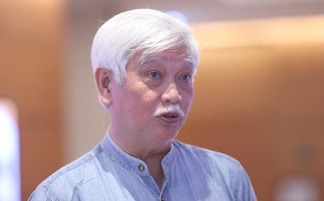 """Ông Dương Trung Quốc nói về việc Chủ tịch Quảng Ninh kiêm Hiệu trưởng Đại học: """"Không nên cùng lúc làm 2 việc, những gì tránh được thì nên tránh"""""""