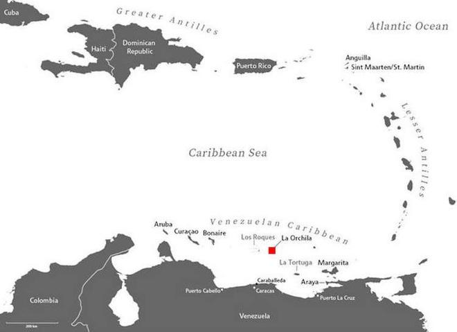 NÓNG: Máy bay, tàu chiến Mỹ ồ ạt xuất kích, trận sinh tử có thể sắp bắt đầu - Quân đội Venezuela hạ quyết tâm chiến đấu, bảo vệ tàu dầu Iran - Ảnh 7.
