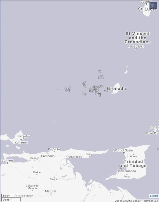 NÓNG: Máy bay, tàu chiến Mỹ ồ ạt xuất kích, trận sinh tử có thể sắp bắt đầu - Quân đội Venezuela hạ quyết tâm chiến đấu, bảo vệ tàu dầu Iran - Ảnh 1.