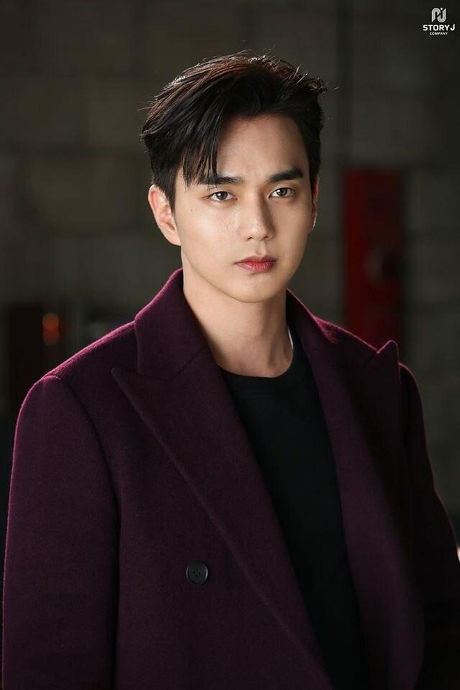 Ngỡ ngàng 10 sự thật về dàn tài tử hot nhất xứ Hàn: Song Joong Ki từng trộm đồ, Lee Jong Suk là song trùng của mỹ nhân đẹp nhất thế giới? - Ảnh 14.