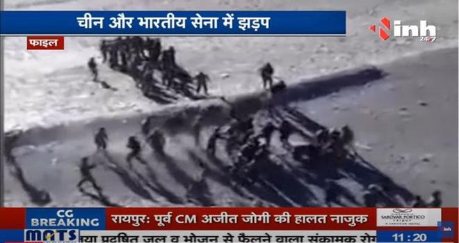 Tình hình biên giới Trung - Ấn Độ căng thẳng, Bộ Ngoại giao hai nước lại cáo buộc lẫn nhau - Ảnh 2.