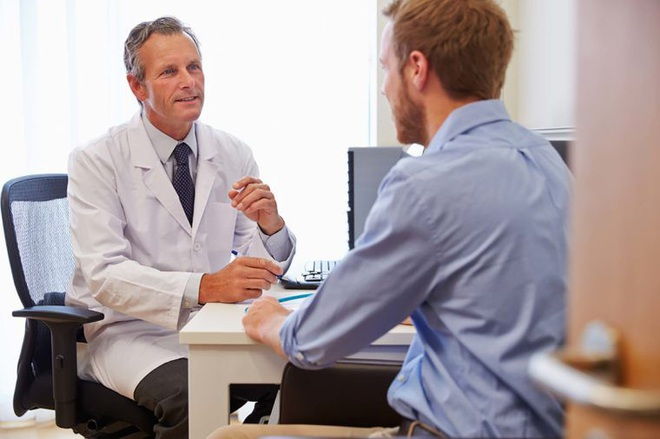 8 dấu hiệu đáng ngạc nhiên của ung thư vú ở nam giới - Ảnh 10.