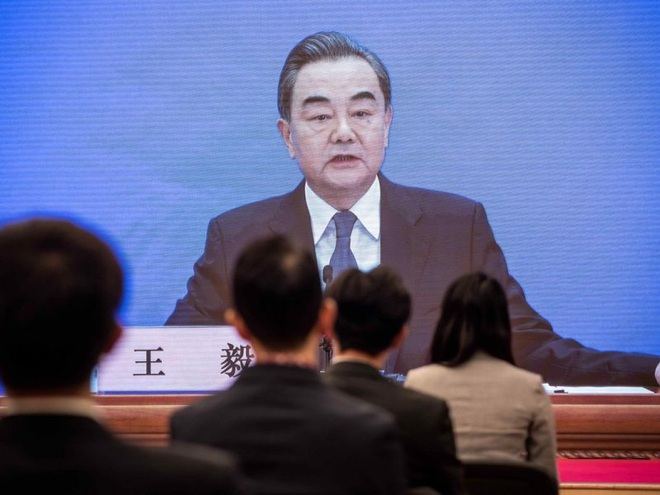 COVID-19, Hồng Kông và quan hệ Mỹ-Trung: Ông Vương Nghị gửi thông điệp rắn, nói Mỹ ngưng ảo tưởng - Ảnh 3.