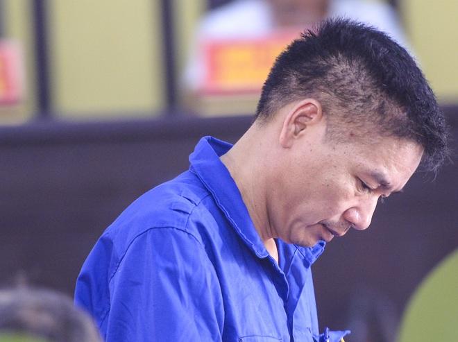 Bị cáo vụ gian lận thi cử tại Sơn La bị tuyên từ án treo đến hơn 20 năm tù, bác đề nghị của cựu trưởng phòng khảo thí xin lại 1 tỷ - Ảnh 5.