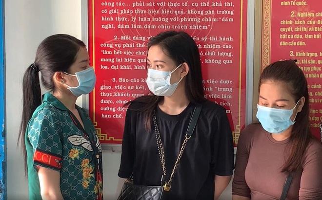 Công an bắt quả tang nhóm nam nữ thanh niên đang thác loạn ma túy trong căn nhà ở Vũng Tàu