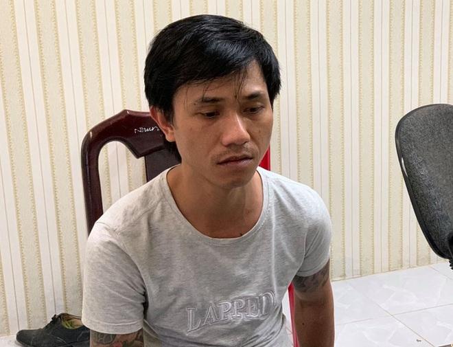 Công an bắt quả tang nhóm nam nữ thanh niên đang thác loạn ma túy trong căn nhà ở Vũng Tàu - Ảnh 1.