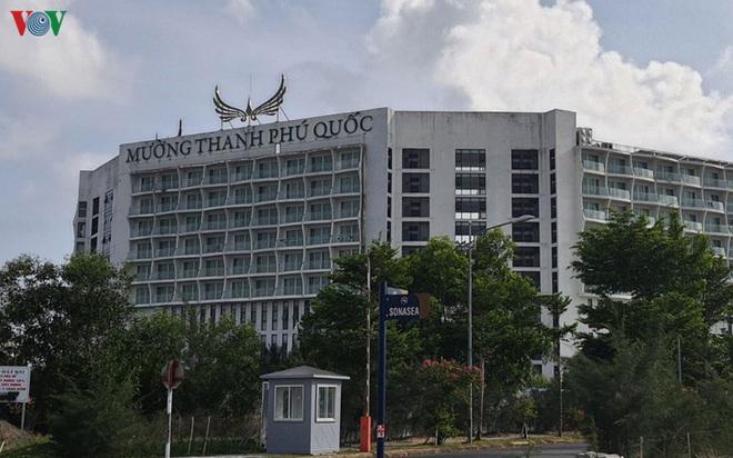 Sai phạm ở BQL Khu kinh tế Phú Quốc tỉnh chỉ đạo khắc phục ra sao? - Ảnh 2.