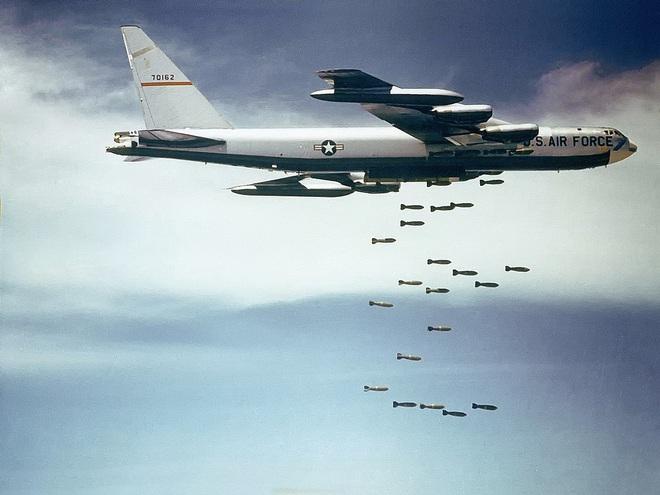 TLPK Việt Nam xuất sắc giải bài toán làm đau đầu các cấp chỉ huy ta: Mỹ cay đắng thú nhận thiệt hại quá nặng - Ảnh 3.