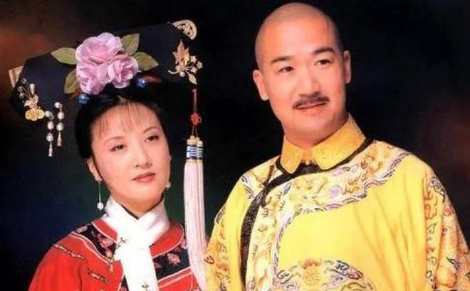 """""""Càn Long"""" Trương Quốc Lập: 30 năm hạnh phúc bên người vợ hiền dù không có con chung"""