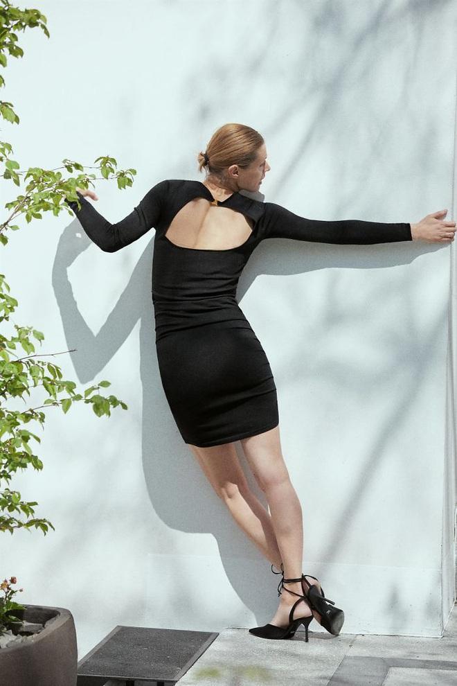Dân mạng khóc thét khi mua sắm online đồ Zara vì tư thế khó đỡ của người mẫu chụp tại nhà - Ảnh 6.