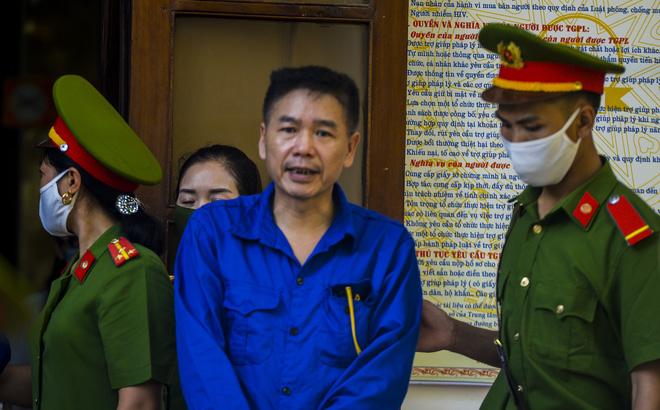 VKS luận tội 12 bị cáo, xác định kẻ chủ mưu trong vụ gian lận điểm thi tại Sơn La