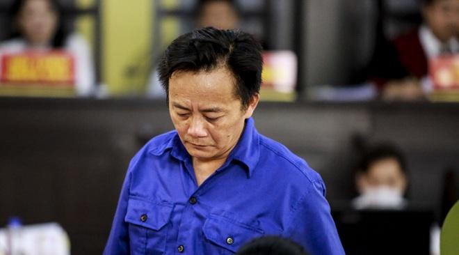 Bị cáo vụ gian lận thi cử tại Sơn La bị tuyên từ án treo đến hơn 20 năm tù, bác đề nghị của cựu trưởng phòng khảo thí xin lại 1 tỷ - Ảnh 1.