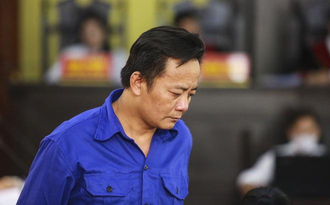 Xét xử gian lận thi cử tại Sơn La: Cựu phó phòng PA03 phủ nhận việc đưa hối lộ, nêu quan điểm tự bào chữa, gỡ tội