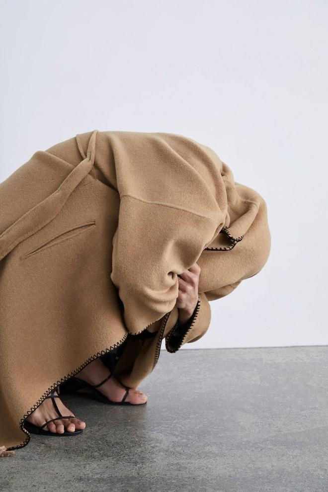 Dân mạng khóc thét khi mua sắm online đồ Zara vì tư thế khó đỡ của người mẫu chụp tại nhà - Ảnh 19.