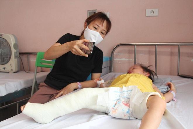 Căn bệnh khiến trẻ chân thấp chân cao, có thể phát hiện từ lúc sơ sinh nhưng ít ai để ý tới - Ảnh 1.