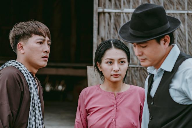 Châu Khải Phong nằm viện vẫn công chiếu MV mới - Ảnh 4.