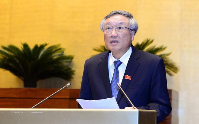 Chánh án Nguyễn Hòa Bình: Giữ kín những chia sẻ của đương sự với hòa giải viên