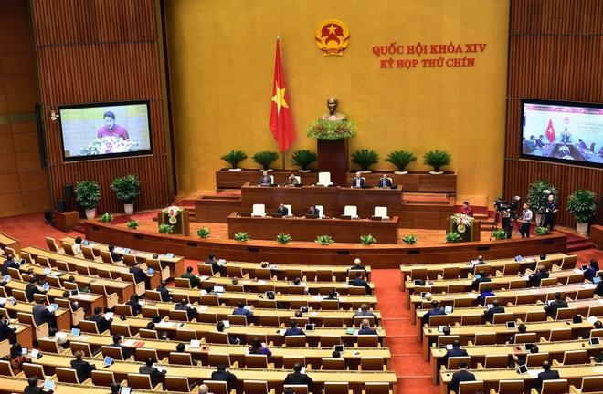 Chánh án Nguyễn Hòa Bình: Giữ kín những chia sẻ của đương sự với hòa giải viên - Ảnh 1.