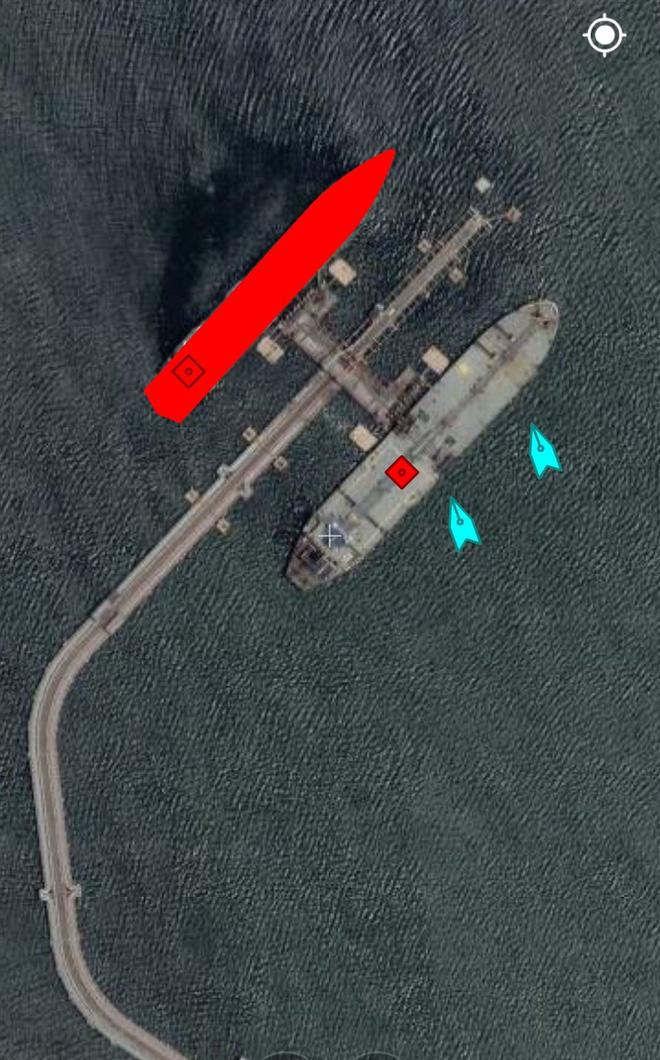 NÓNG: Đối đầu nghẹt thở, Venezuela và Iran thắng 1-0, tàu dầu Iran cắt mặt tàu đặc chủng mang cờ Mỹ - Ảnh 11.