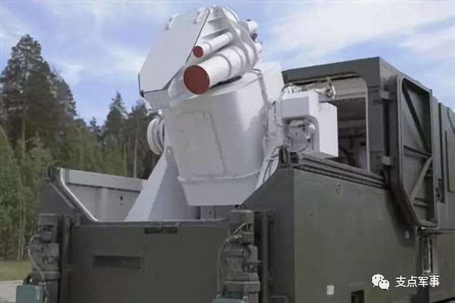 Chuyên gia Nga nghi ngờ về hiệu quả của vũ khí laser Mỹ trên biển - ảnh 2