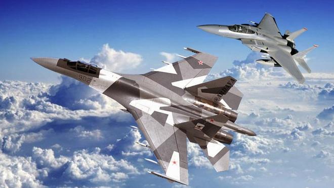 Truyền thông Trung Quốc chê Su-35, âm mưu thâm hiểm: Nga đập lại thẳng tay, Mỹ ca ngợi? - Ảnh 1.